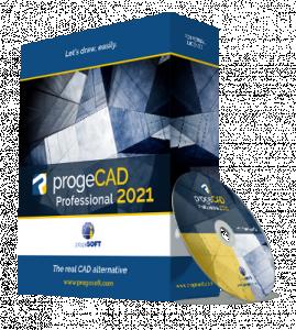 progeCAD Professional AutoCAD Alternative